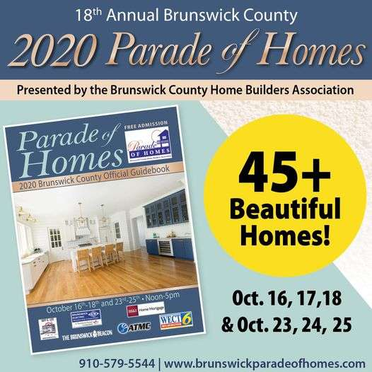 2020 Parade of Homes